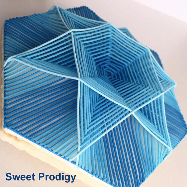 #5 - Blue Star by Sweet Prodigy