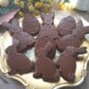 #7 - Chocolate Eggs and Bunnies: By Teri Pringle Wood