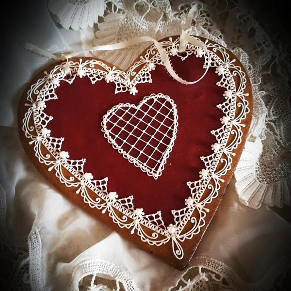 #8 - Be Still My Heart by Teri Pringle Wood