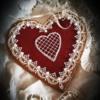 #8 - Be Still My Heart: By Teri Pringle Wood
