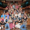 Students and Instructors at Cookie Cruise 2015: Photo Courtesy of Creative Cookier