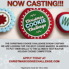 Food Network Christmas Cookie Challenge Banner: Courtesy of Food Network