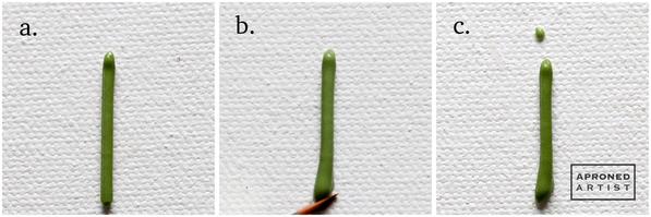 asparagus step a:b:c
