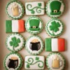 #8 - An Irish Platter: By Vanessa at The Red Cake Tin