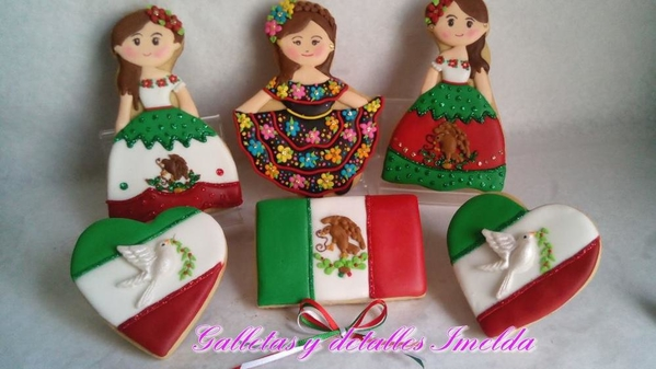 #4 - Fiestas Patrias by María Imelda