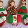 #4 - Fiestas Patrias: By María Imelda