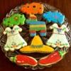 #8 - Fiesta Cookies: By Kelley Hart