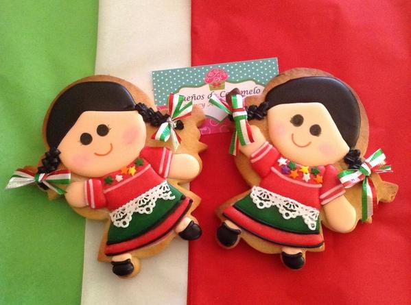 #10 - Muñecas de Trapo Mexicanas by Sueños de Caramelo