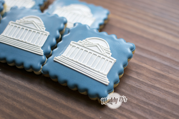 #2 - Jefferson Memorial by Follow Maddy D's Sweets Maddy D's Sweets