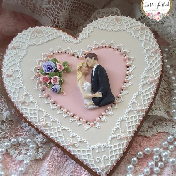 #6 - That Bride and Groom Again by Teri Pringle Wood