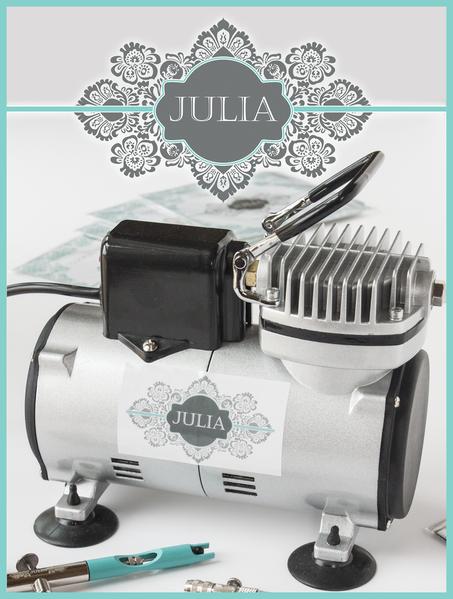 JULIA Compressor