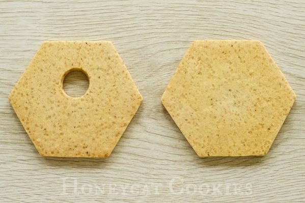 Blank Cookies