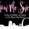 Julia at Show Me Sweets Show in St. Charles, Missouri