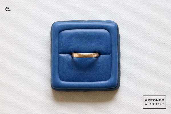 3e ring box