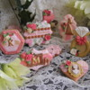 #8 - Combination Birthday and Engagement Order: By Cookies Fantastique by Carol