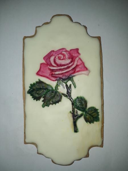 Rose Final