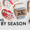 New Craftsy Course Banner: Cookies and Class by Anne Yorks; Banner Courtesy of Craftsy