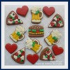 #3 - Cookies for My Dad: By Alison Friedli