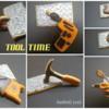 #6 - Tool Time: By yani