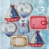 #9 - Nautical Cookies: By Cookieland