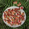 #6 - Bug Life Mini Cookies: By Annelise (Le bois meslé)