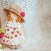 #3 - Un Coeur de Framboise: By Gina's Cake