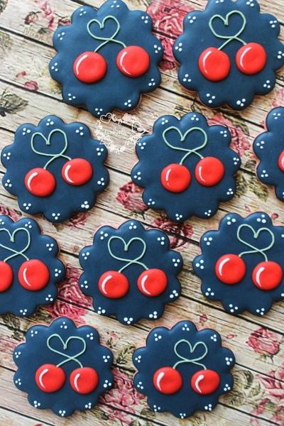 #3 - Cherries by Cookieland