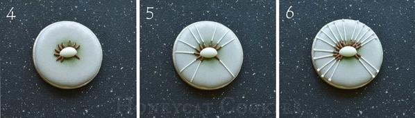 Dandelion Clock Collage 2