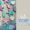 Top 10 Cookies Banner: Cookies and Photo by Gingerland