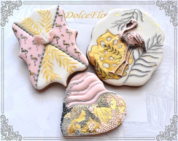 #1 - Golden Summer by Dolce Flo