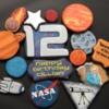 #10 - Boy's 12th Birthday: By lulubakes