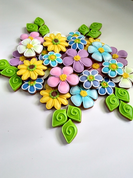 #3 - Floral by Deborah Probst