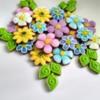 #3 - Floral: By Deborah Probst