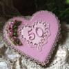 #7 - 50 Years of Love: By Teri Pringle Wood