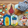 A Taste of Morocco: By Fernwood Cookie