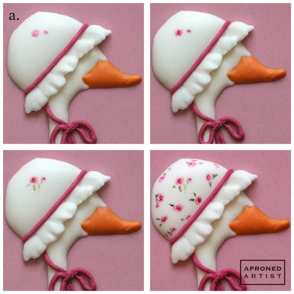 3a paint bonnet