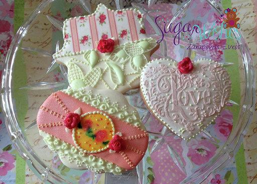 #3 - Summer Set by Tina at Sugar Wishes