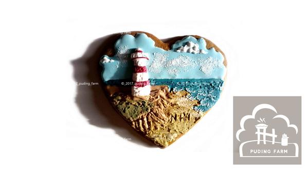 #6 - Landscape - Lighthouse by PUDING FARM
