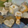 #9 - Twinkle, Twinkle, It's a Boy!: By Cookies Fantastique by Carol