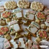 #7 - Set for Shorter Wedding: By Cajun Home Sweets