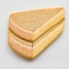 Step 7 - Textured Victoria Sponge Cake Slice: Cookie and Photo by Honeycat Cookies