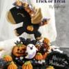 #3 - Halloween Unicorn: By Sugarcat