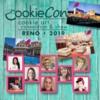 CookieCon Core Presenters: Graphic Courtesy of CookieCon
