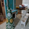 Close-up of House Interior: Cookies and Photo by Heather Brookshire