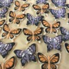 Butterfly Cookies for a Girl's Fourth Birthday: By AnyaS