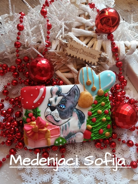#8 - Bulldog for My Daughter by Medenjaci Sofija