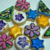 Minis-Jan-2019-w-s-cc: Mini (Guilt Free) Cookies!