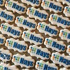 Large Order with Corporate Logo: Cookies and Photo by Andrea Walters