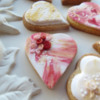 #4 - Valentine's Cookies: By Silvia Costanzo