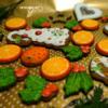 #10 - Christmas Cookies: By Icingsugarkeks